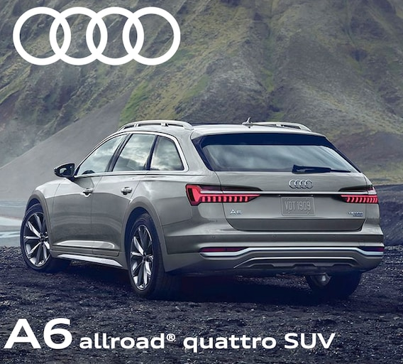 Audi Model Line Up Current Offers Now At Audi Colorado Springs Audi Colorado Springs