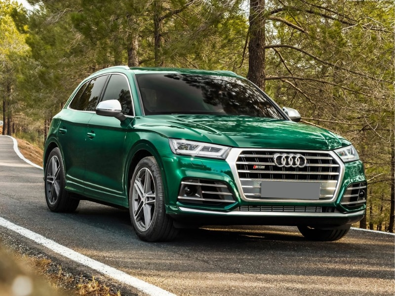 2020 Audi SQ5 SUV in Colorado Springs