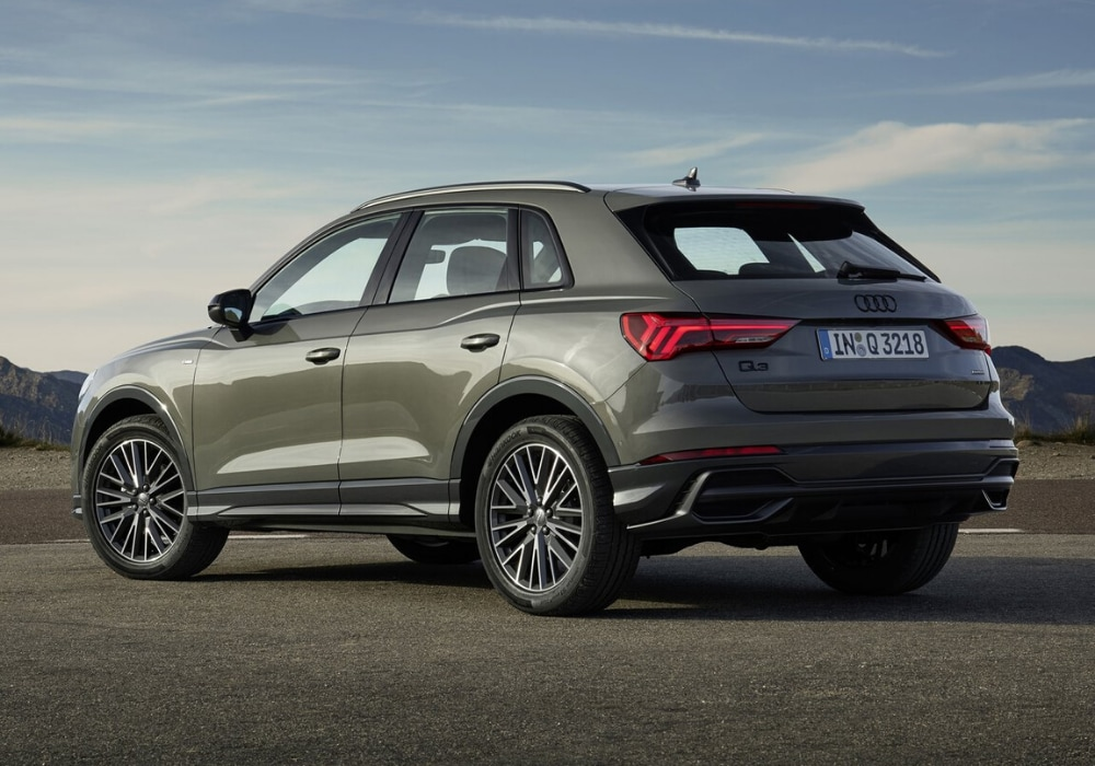 2020 Audi Q3 Price, Interior, Release Date | Audi Colorado ...