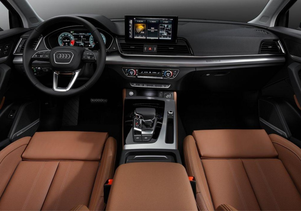 2021 Audi Q5 Release Date, Colors, Specs | Audi Colorado ...