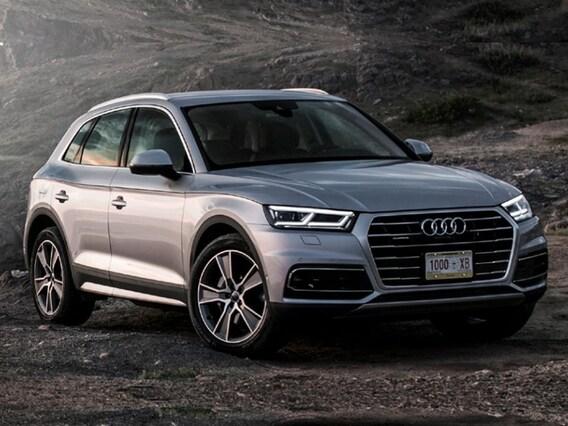 Audi Suv Models >> 2020 Audi Suv Models Comparison Audi Colorado Springs