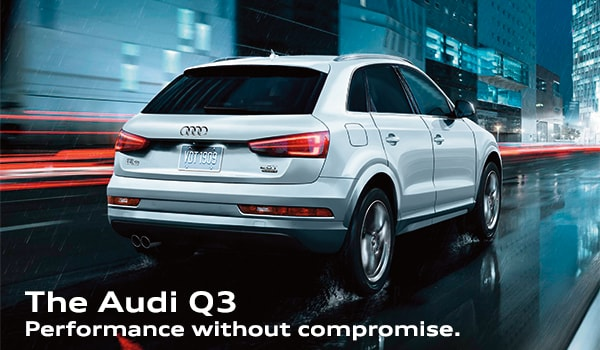 Phil Long Audi New Audi Dealership In Colorado Springs CO - Audi lease specials