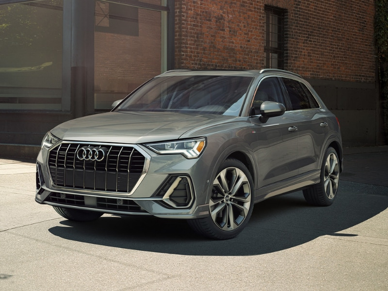 2020 Audi Q3 SUV in Colorado Springs