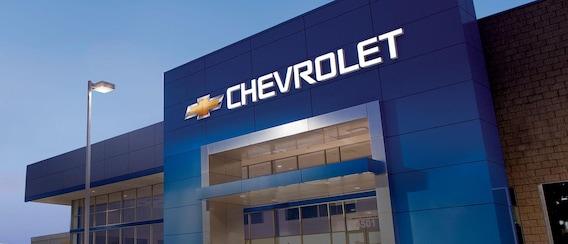 Daniels Long Chevrolet In Colorado Springs Colorado S Premier Chevy Dealer