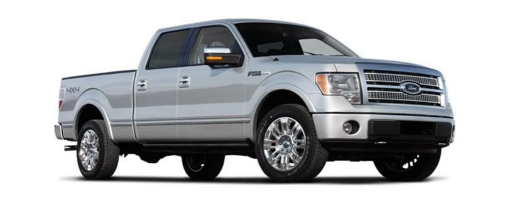 Used Ford F-150 for sale in Denver at Phil Long