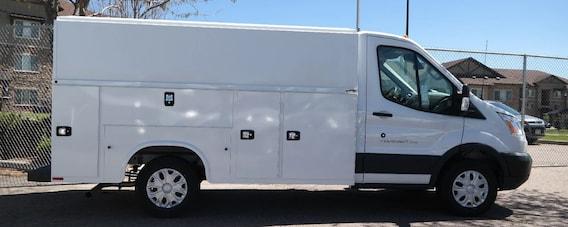 Work Van For Sale >> Commercial Vehicles For Sale In Denver At Phil Long
