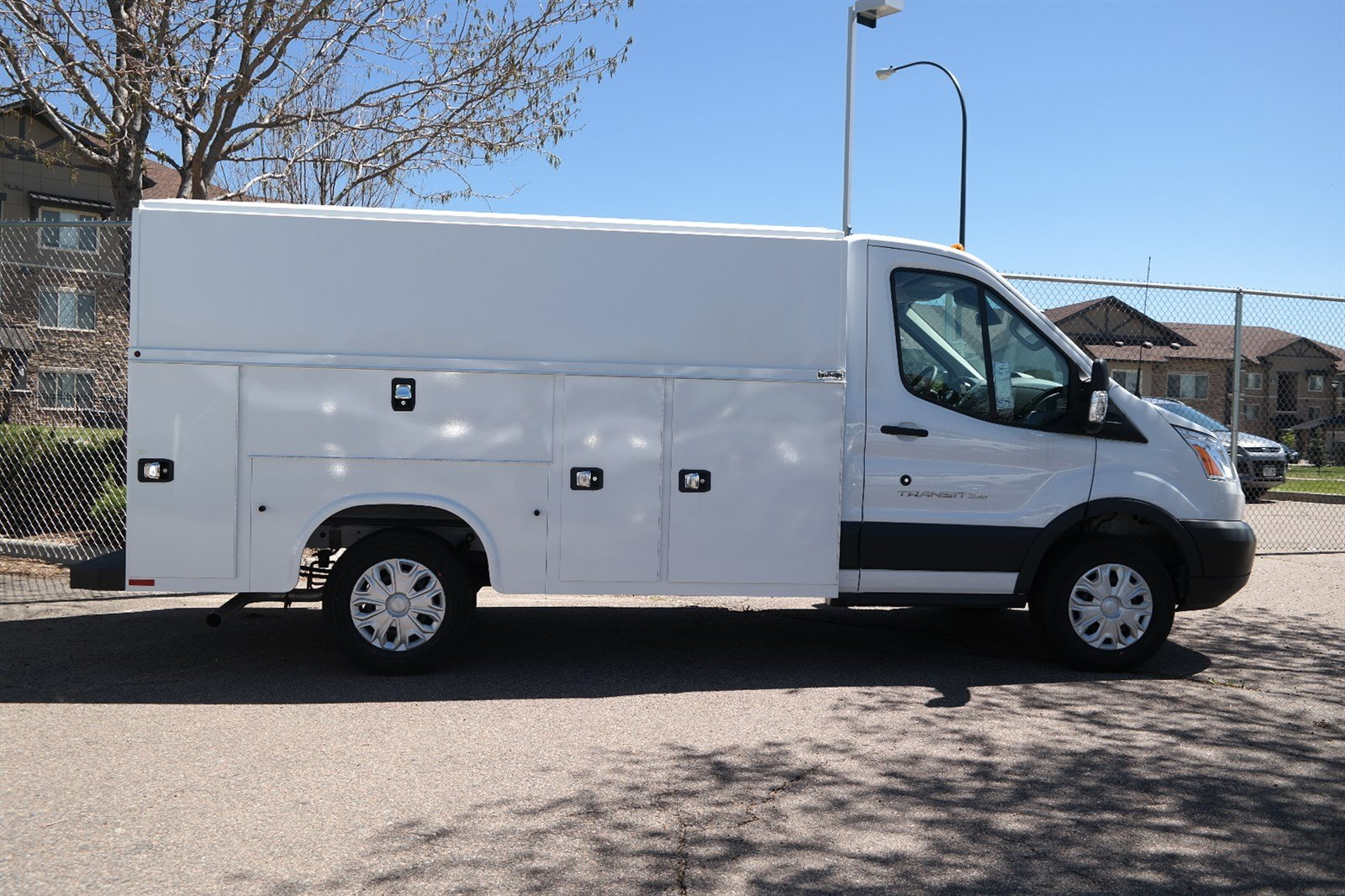 Commercial Vehicles For Sale in Denver at Phil Long