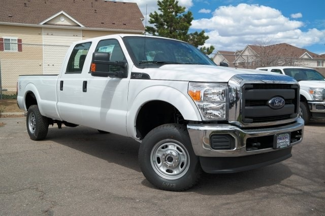 2016 Ford F350 >> 2016 Ford F350 For Sale In Denver At Phil Long