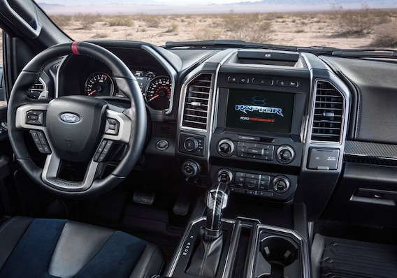 2020 ford raptor price