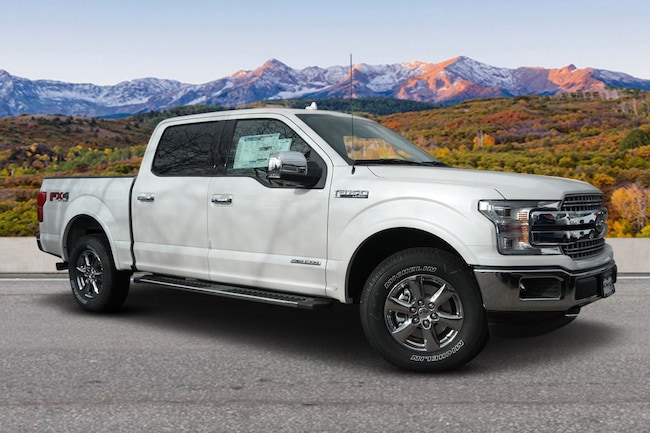 DYNAMIC_PREF_LABEL_AUTO_NEW_DETAILS_INVENTORY_DETAIL1_ALTATTRIBUTEBEFORE 2018 Ford F-150 LARIAT Truck SuperCrew Cab DYNAMIC_PREF_LABEL_AUTO_NEW_DETAILS_INVENTORY_DETAIL1_ALTATTRIBUTEAFTER