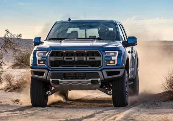 Ford f 150 raptor 2020 price