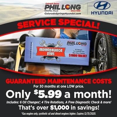 Maintenance Plus Coupon Book