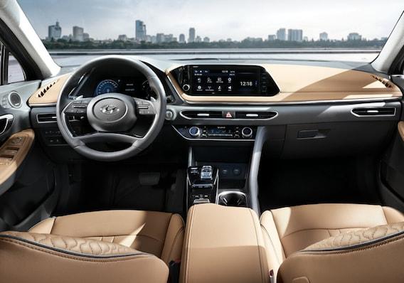 2020 Hyundai Sonata Price Interior Specs Colorado Springs Hyundai