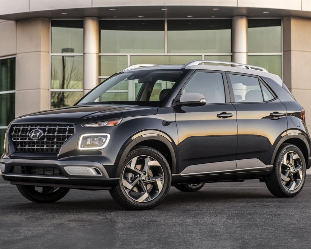 Phil Long Hyundai >> 2020 Hyundai Venue Price, Review, Specs | Hyundai Colorado Springs