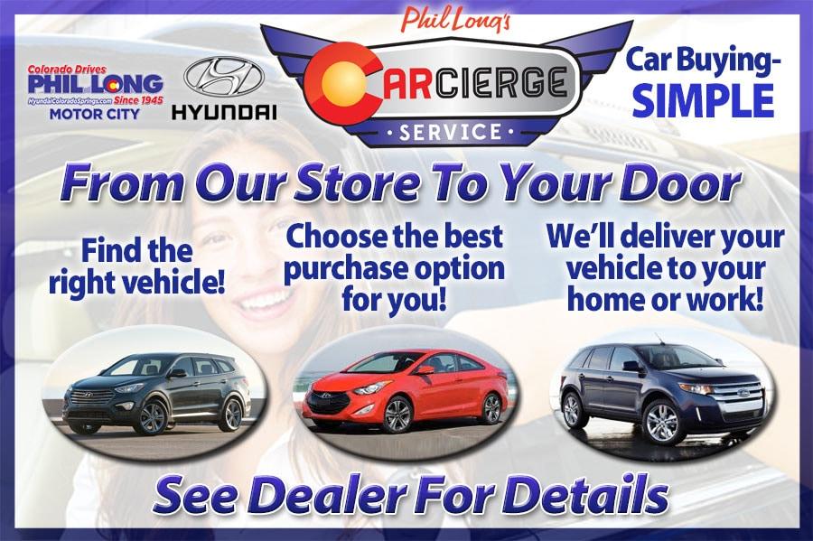 Phil Long Hyundai >> Phil Long Hyundai Dealership Carcierge Car Buying And Delivery