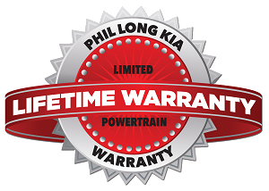 Phil Long Kia Lifetime Warranty