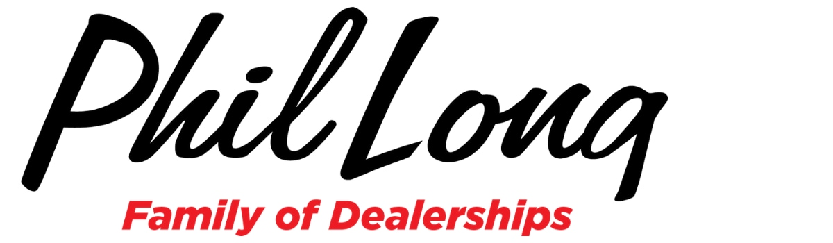 Phil Long Family of Dealerships logo