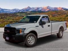 2019 Ford F-150 2WD RC Truck Regular Cab
