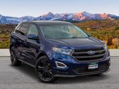 2016 Ford Edge Sport Sport AWD