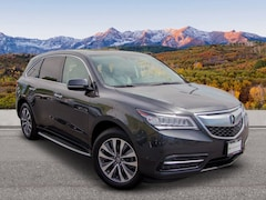 2014 Acura MDX Tech/Entertainment Pkg SH-AWD  Tech/Entertainment Pkg
