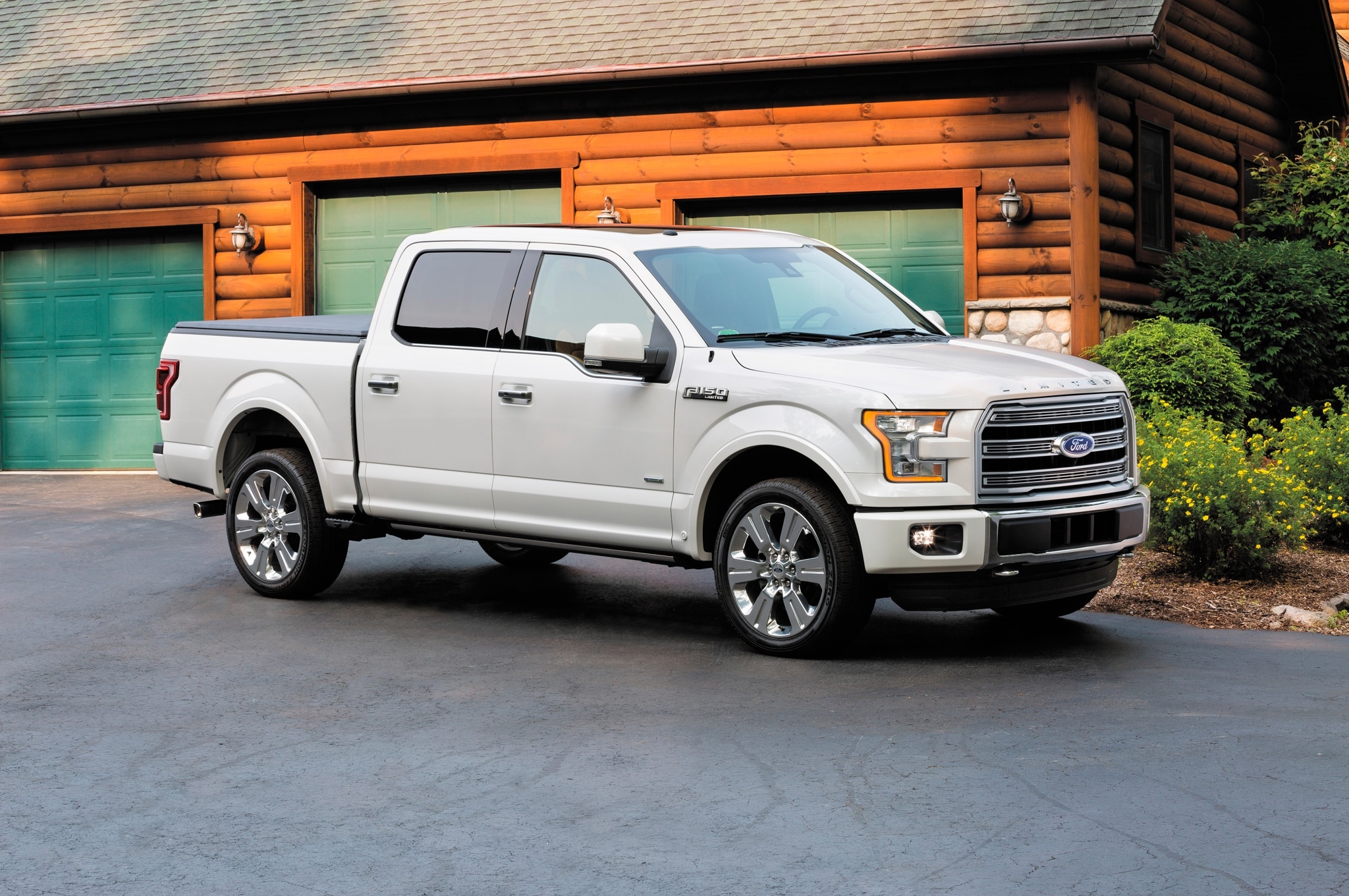 2016 Ford F150 for Sale at Phil Long Ford Motor City in Colorado