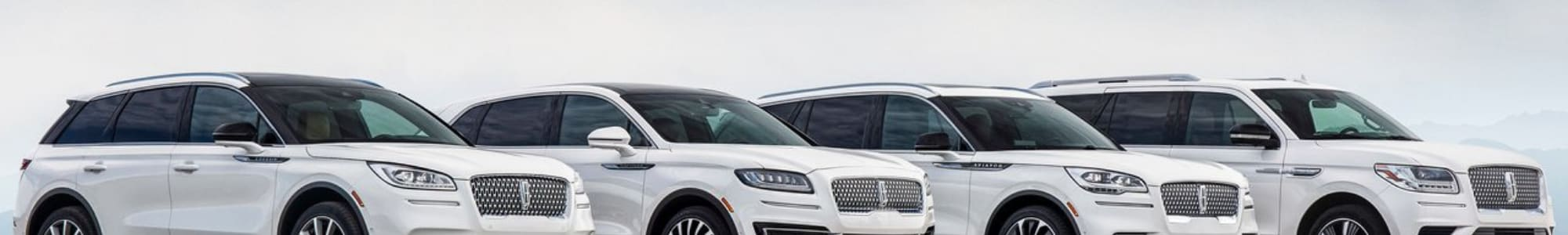2020 Lincoln Model Lineup in Colorado Springs