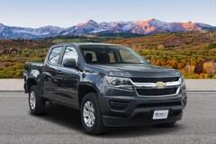 2016 Chevrolet Colorado 4WD LT 4WD Crew Cab 128.3 LT