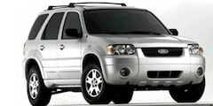 2005 Ford Escape 4dr 103 WB 3.0L XLT 4WD Sport Utility