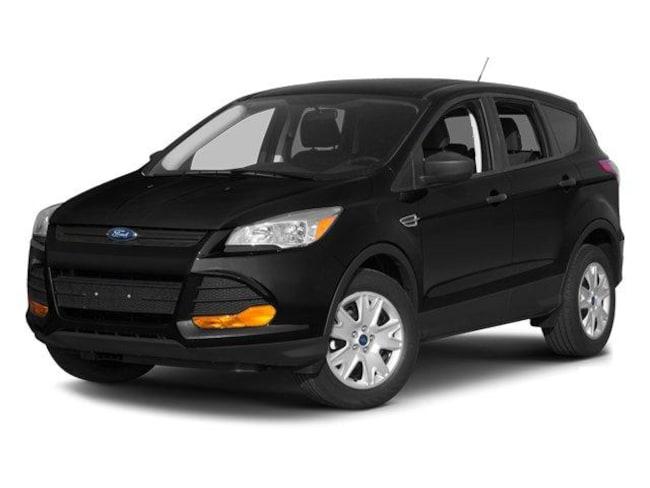 2013 Ford Escape FWD 4dr SE Sport Utility