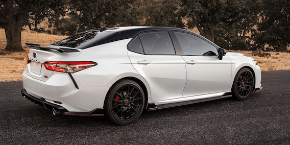 2020 Toyota Camry Trd Price Details Specs Phil Long Toyota