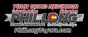 Phil Long Toyota - Trinidad