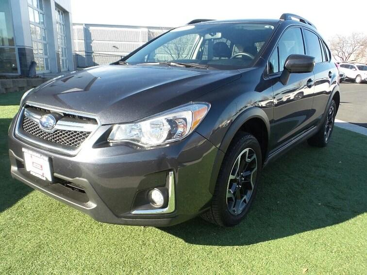 2017 Subaru Crosstrek 2.0i Premium Wagon For sale near Blackfoot ID