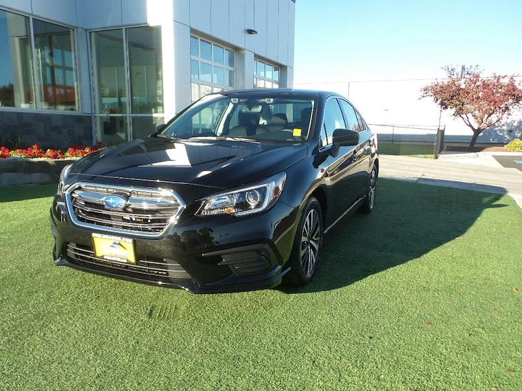 New 2019 Subaru Legacy 2.5i Premium Sedan For sale near Blackfoot ID