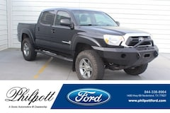 2014 Toyota Tacoma 4WD Double Cab V6 AT Natl Truck Double Cab