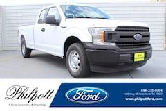 2019 Ford F-150 XL Truck SuperCab Styleside
