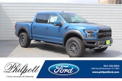 New 2019 Ford F-150 Raptor Truck SuperCrew Cab for sale in Nederland TX