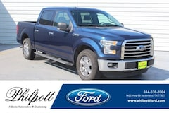 Used 2016 Ford F-150 XLT Truck SuperCrew Cab in Nederland, TX