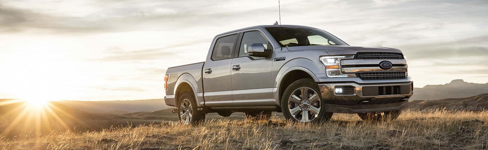 New Ford Truck >> New Ford Trucks In Nederland Tx Philpott Ford