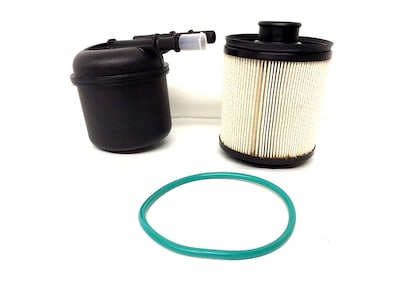 Motorcraft Diesel Fuel Filter