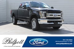 New 2019 Ford F-250 STX Truck Crew Cab near Beaumont