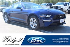 New 2019 Ford Mustang Coupe for sale in Nederland TX