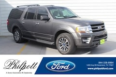 2015 Ford Expedition EL XLT 2WD 4dr SUV