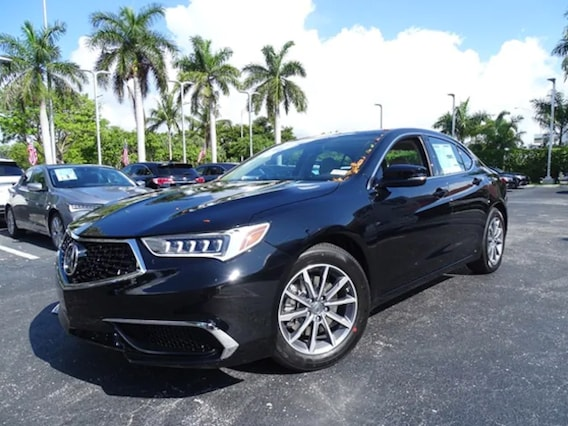 Acura Tlx Lease Deals Near Boca Raton Fl Phil Smith Acura