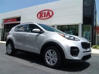 New 2019 Kia Sportage LX SUV KNDPM3AC7K7507825 for sale in Lighthouse Point, FL