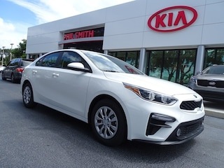 New 2019 Kia Forte LXS Sedan 3KPF24AD3KE010870 for sale in Lighthouse Point, FL