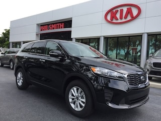 New 2019 Kia Sorento LX SUV 5XYPG4A31KG505889 for sale in Lighthouse Point, FL