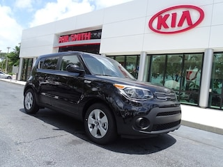 New 2019 Kia Soul Base Wagon KNDJN2A2XK7909469 for sale in Lighthouse Point, FL