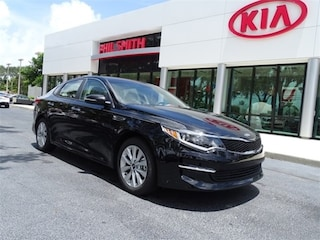 New 2018 Kia Optima LX Sedan 5XXGT4L32JG271368 for sale in Lighthouse Point, FL