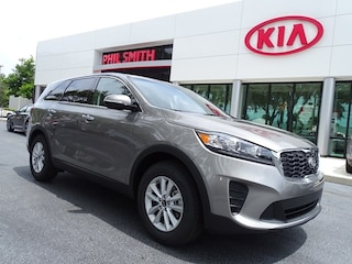 New 2019 Kia Sorento LX SUV 5XYPG4A34KG510326 for sale in Lighthouse Point, FL