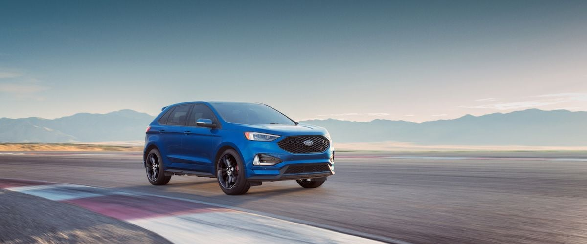 2019 Ford Edge in Stockton